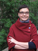 Image of Ljubica Spaskovska