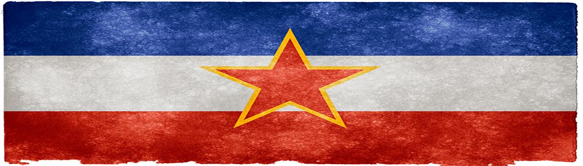grungeflagyugoslavia