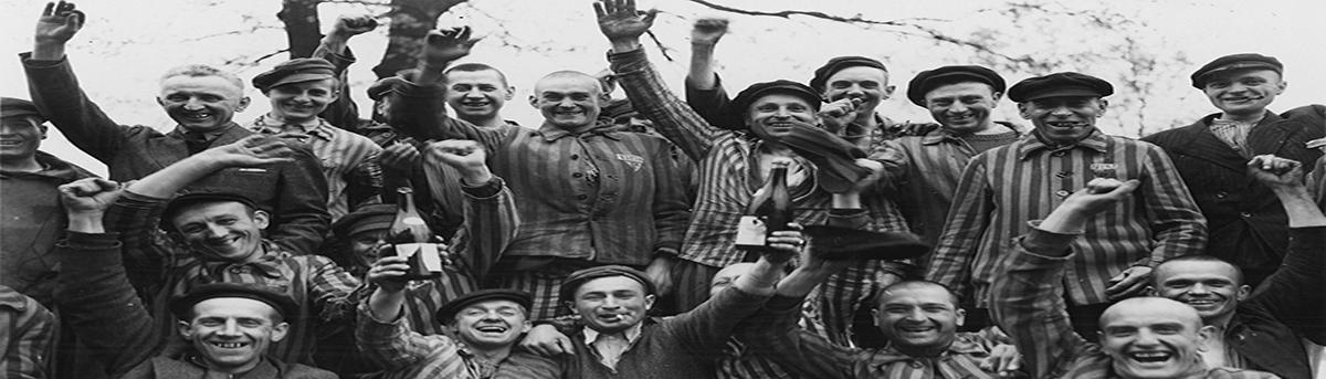 Toasting Polish Dachau